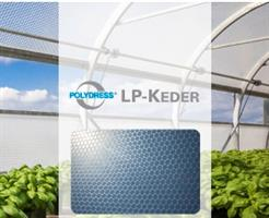 Polydress - Model LP-Keder - Greenhouse Films