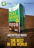 Nord Agri - Professional peat moss substrates