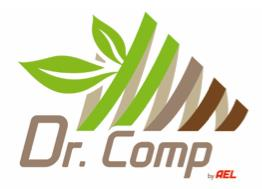 AEL - Model Dr. Comp - Food Waste Composter