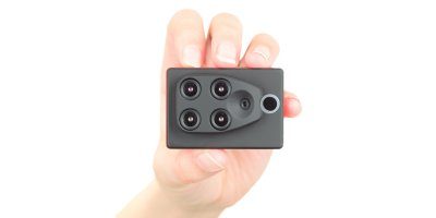 Parrot Sequoia - Powerful Multispectral Sensor