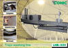 Conic - Model LNB-200 - Trays Washing System Brochure