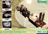 Conic - Model PRO-335 - Automatic Tray Sowing Machine Brochure