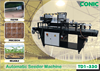 Model TD1-330 - Punching and Seeding Module Brochure