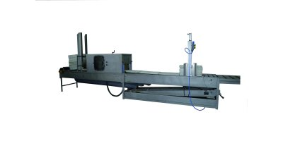 Conic - Model LNB-200 - Trays Washing System