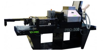 Conic - Model PRO-335 - Automatic Tray Sowing Machine