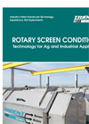 Trident - Rotary Screen Conditioner Brochure