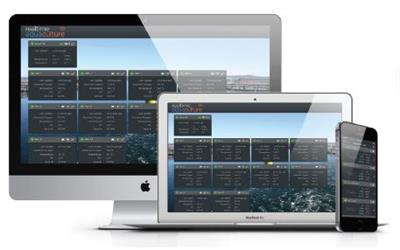 aquaHub - Digital Receiver Software