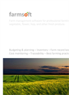 Avocado Farming Software Brochure