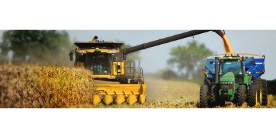 Agricultural Automation Solutions