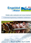Animal Drinking Water & Manure Treatment Brochure