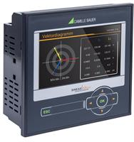 Sineax - Model AM3000 - Comprehensive Instrument for Measurement and Monitoring of Power Systems