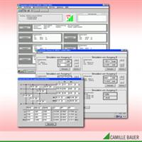 Version DME4 - Software