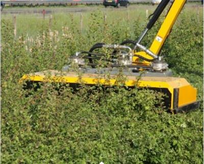 Model HS130HR - Hedge Cutter