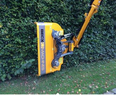 Model HS131HR - Hedge Cutter