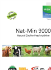 Nat-Min - Model 9000 - Natural Mineral Feed Brochure
