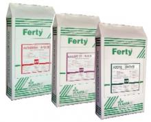 Ferty - Fertilizers