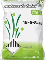 Nutricote - Slow Released Coated Fertilizer