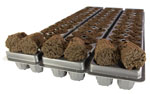 FlexiTrays - Stabilized Propagation Trays for Professional Grower