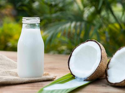 Apex - Coconut Skimmed Milk