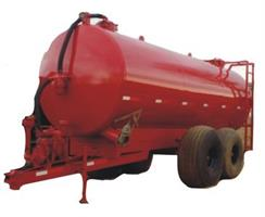 Northern-Trailer - Manure Tankers