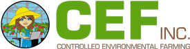Controlled Environmental Farming Inc