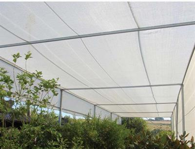 MSC Greenhouses - Shade Greenhouse