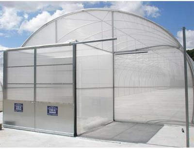 MSC Greenhouses - Hight Tunnel