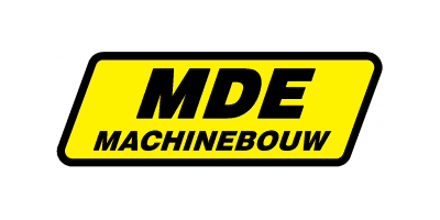 MDE Machinebouw BV
