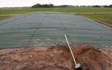 NPI - Silage Protection Covers