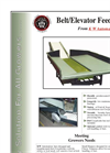 KW Automation - Belt Elevator Feeder Brochure