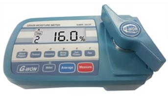 G-Won - Model GMK - 303F - Grain Moisture Meters