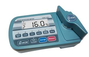 G-Won - Model GMK - 303 - Grain Moisture Meters