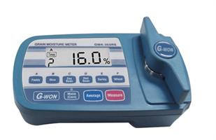 G-Won - Model GMK - 303RS - Grain Moisture Meters