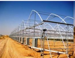 AgriGate - Greenhouses & Nursery Modular Structures
