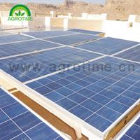 Agrotime - Solar Irrigation System
