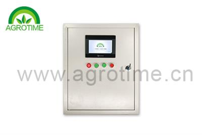 Intelligent Greenhouse Control System