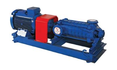 Fedesis - Horizontal Shaft Multi stage pumps