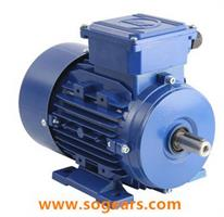 Model Y2 Series - Three Phase AC Electric Motor