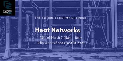 Business Breakfast: Heat Networks