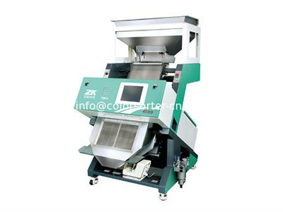 Anhui - Model TM64B - Mini Tea Color Sorter Machine