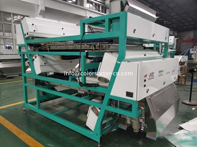 Anhui - Model CE,3C - Belt Color Sorter Peanut Color Sorter Machine