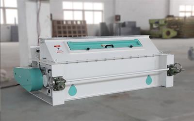 Azeus - Feed Pellet Crusher
