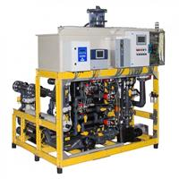 MAT - Recirculating Aquaculture Skid Filtration Unit (RAS)