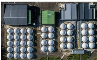 Billund - Water Recirculation System (RAS)