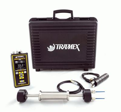 Tramex - Model PTMMK5.1 - Professional Wood Master Kit