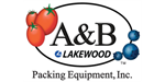 A & B Packing Equipment, Inc.