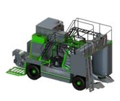 Fulcrum - Fresh Fruit Harvester