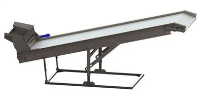 Dovetail - Model CDT3010_SH - Incline Conveyors