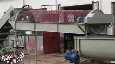 How to Choose Cassava Starch Processing Equipment Manufacturers?