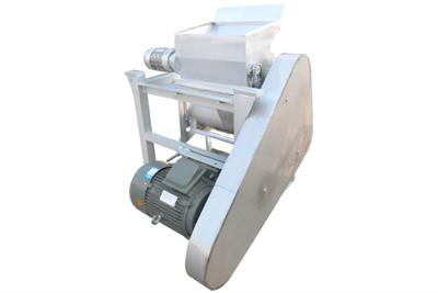 Cassava - Grater Machine(Cassava Grinding Machine)